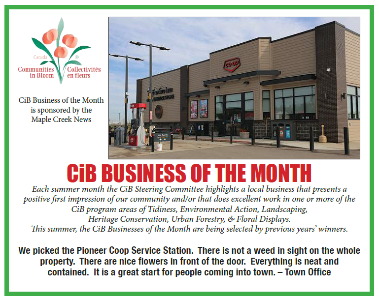June 2019 Business of the Month